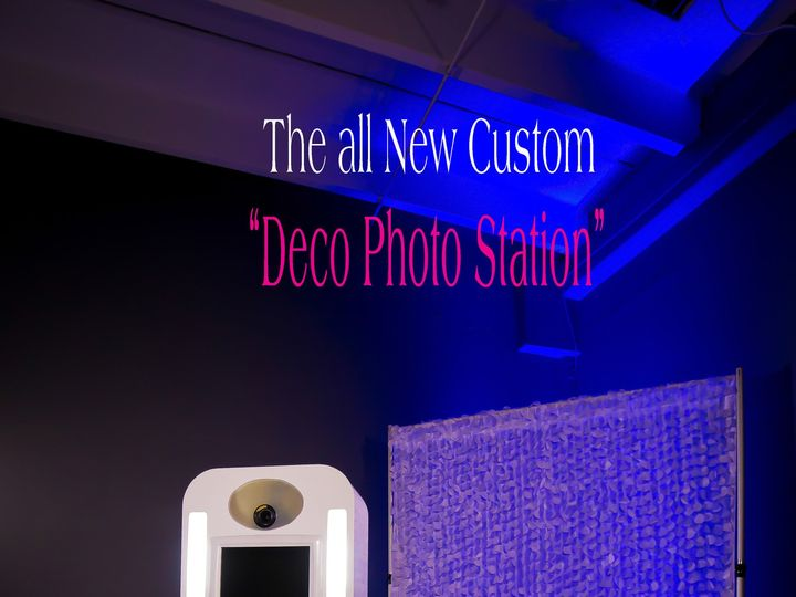 Tmx 1447094144956 Miami Photo Booth Art Deco Sobe South Florida Rent Fort Lauderdale wedding rental