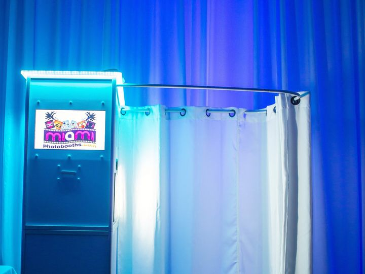 Tmx 1447094490847 Miami Photo Booth Inc Fort Lauderdale wedding rental