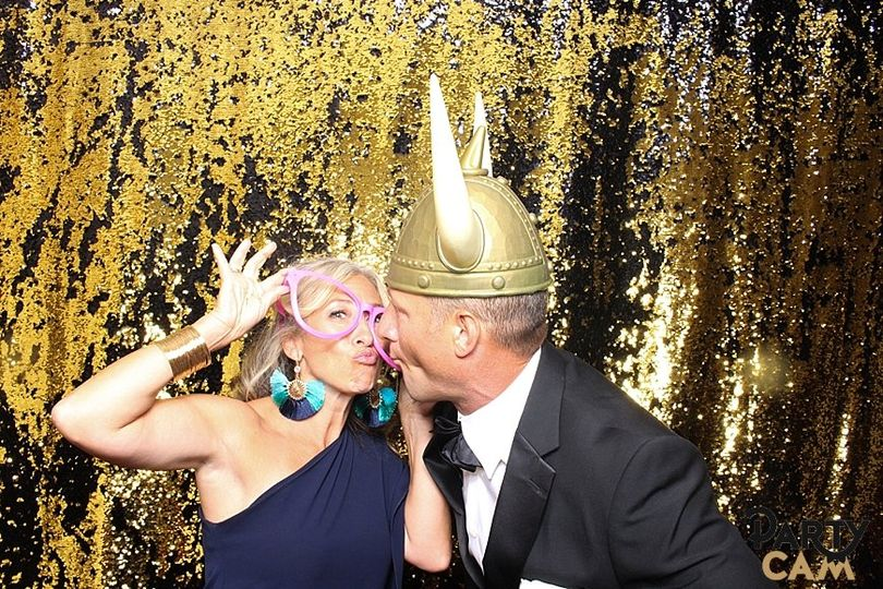Party Cam Photo Booth