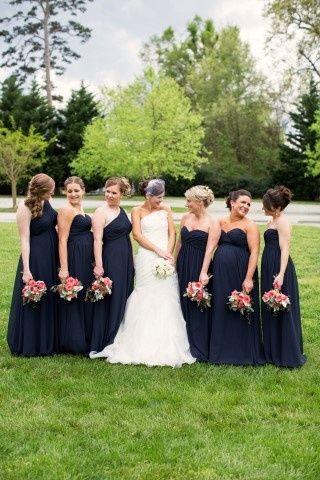 Tmx 1432833437646 177katie And Ryanw Small Hillsborough, North Carolina wedding florist