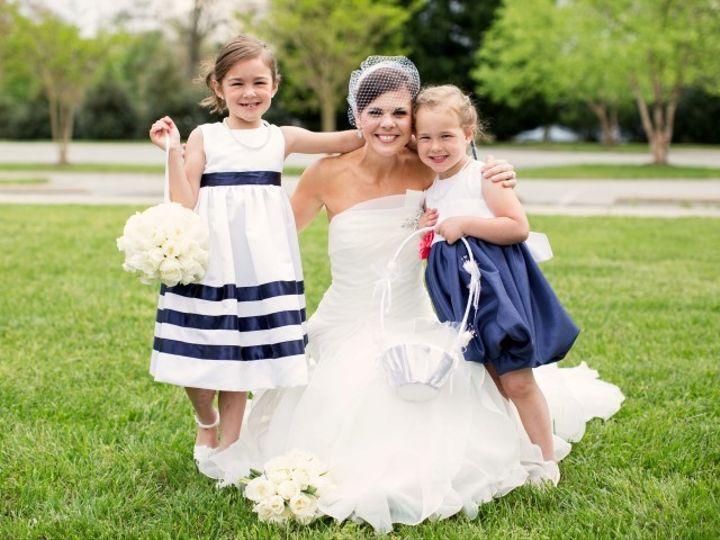Tmx 1432833442397 192katie And Ryanw Small Hillsborough, North Carolina wedding florist