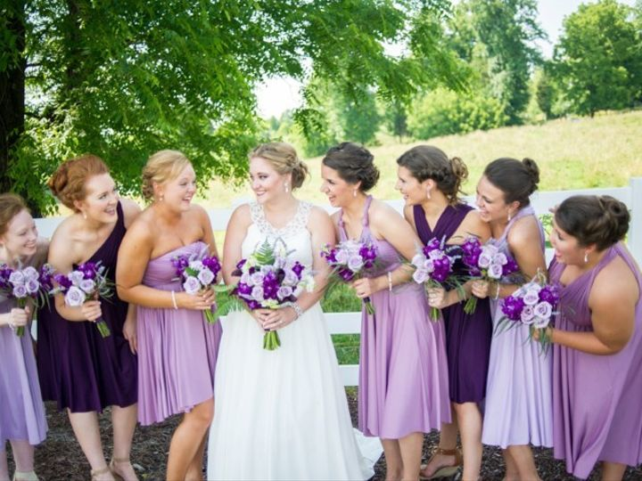Tmx 1444161789579 10 Hillsborough, North Carolina wedding florist
