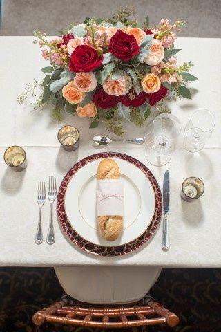 Tmx 1451094040027 Royalbanquetamywurster44 Small Hillsborough, North Carolina wedding florist