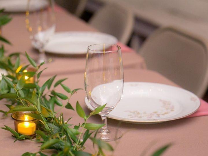 Tmx 1458603907404 Batts Wedding Reception 0179 Small Hillsborough, North Carolina wedding florist