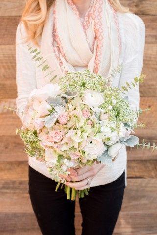 Tmx 1458604512445 Mikkelpaige Theclothmillweddingshowcase Freshlypre Hillsborough, North Carolina wedding florist
