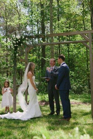 Tmx 1467585430276 20160423lvarachelcolinwed 434 2 Small Hillsborough, North Carolina wedding florist