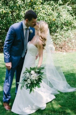 Tmx 1467585492545 20160423lvarachelcolinwed 777 Small Hillsborough, North Carolina wedding florist