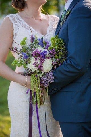 Tmx 1471632619785 Connorwedding 276 Small Hillsborough, North Carolina wedding florist
