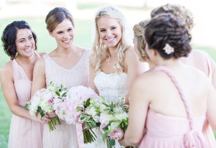 Tmx 1471633037014 Img1217 Small Hillsborough, North Carolina wedding florist