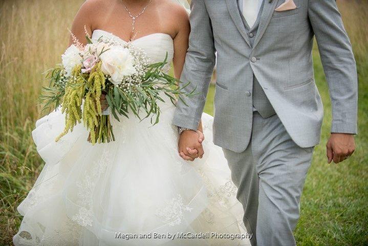Tmx 1471635633678 330 Gillespie Woodall Web Small Hillsborough, North Carolina wedding florist