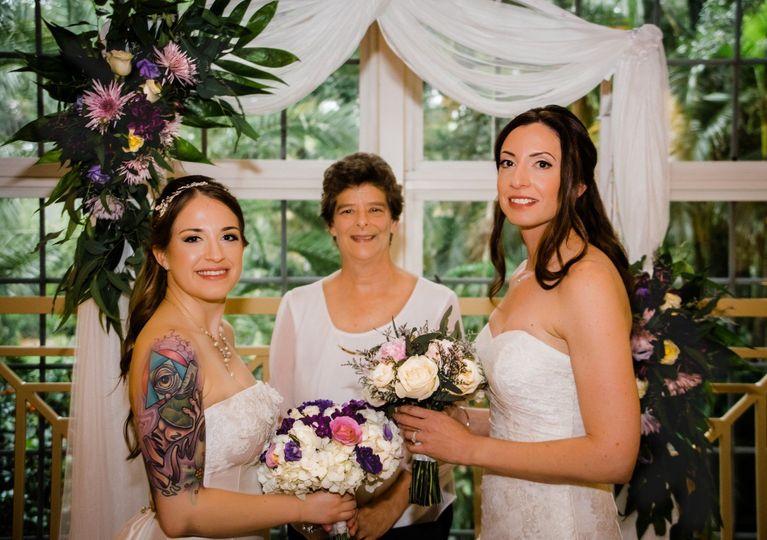 Ceremonies by Nan