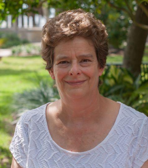 Nan Klater, Wedding Officiant