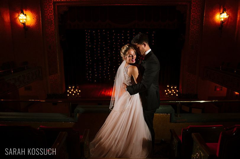 rose wedding 9780