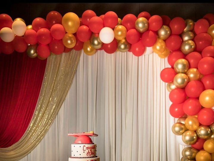 Tmx Backdrop With Arch 2 51 963016 1573518483 Plainfield, IL wedding eventproduction
