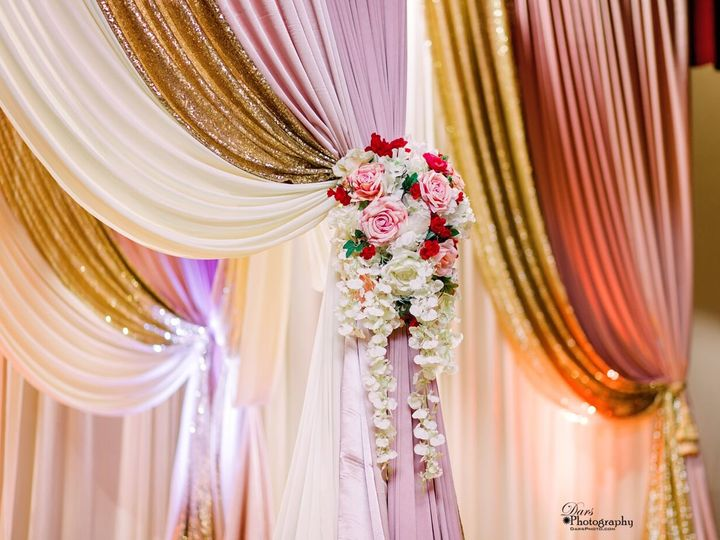 Tmx Mandap Bouqet 51 963016 1573518536 Plainfield, IL wedding eventproduction