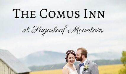 The Comus Inn at Sugarloaf Mountain