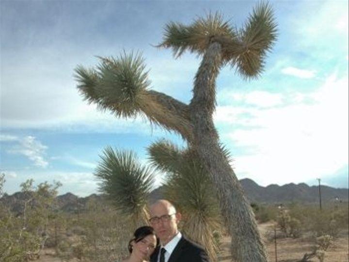 Tmx 1308258052229 Cedesert Los Angeles wedding officiant
