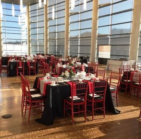 Tmx 1484067668491 Osu College Of Optometry At Osu Thompson Library 2 Columbus, OH wedding catering