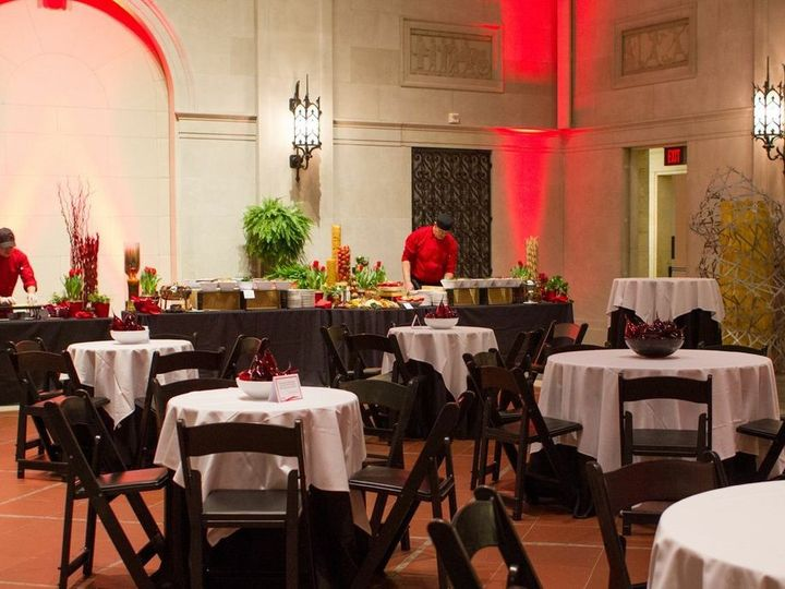 Tmx 1484068950158 Risto Station Full Columbus, OH wedding catering