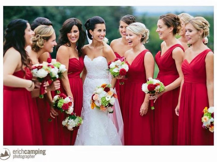 Tmx 1451576468073 121058454711996897181647074884391311491833n Rochester wedding florist