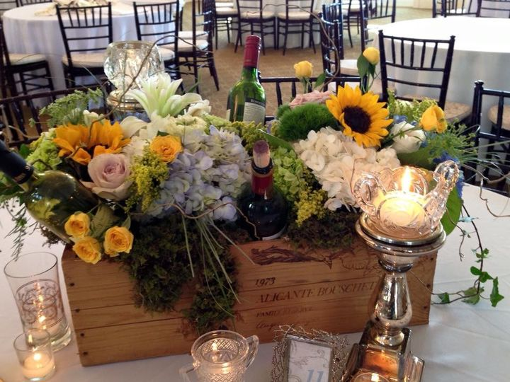 Tmx 1451577109153 111883454057599629288042193158998294912048n Rochester wedding florist