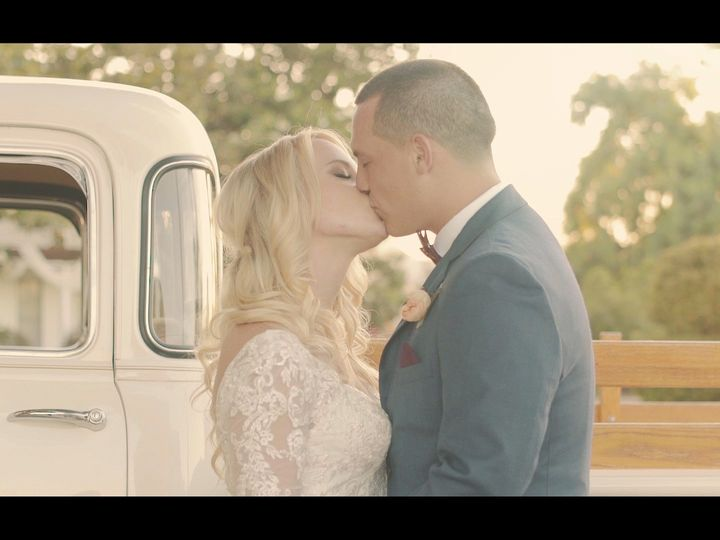 Tmx Kirsten And Jordan Photo 51 925016 Wheatland, CA wedding videography