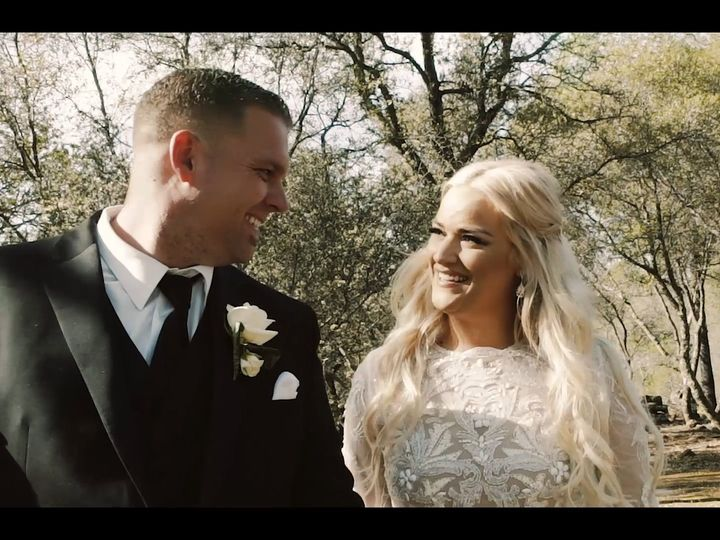 Tmx Shayle And Jonathan Photo 51 925016 Wheatland, CA wedding videography