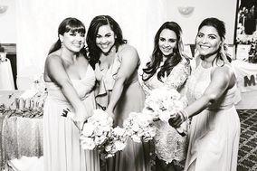 Nikki Sunshine's Brides