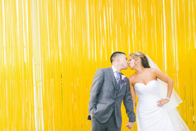 Hitched Photo