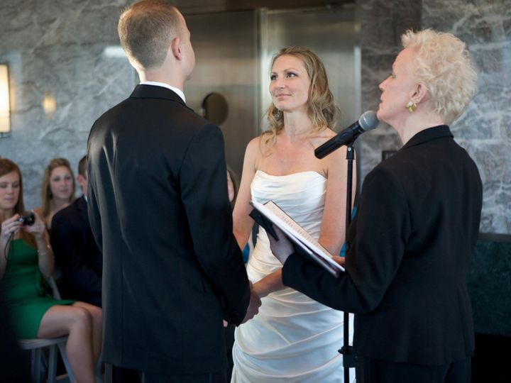 Tmx 1355332375434 IMG3689 New York wedding officiant
