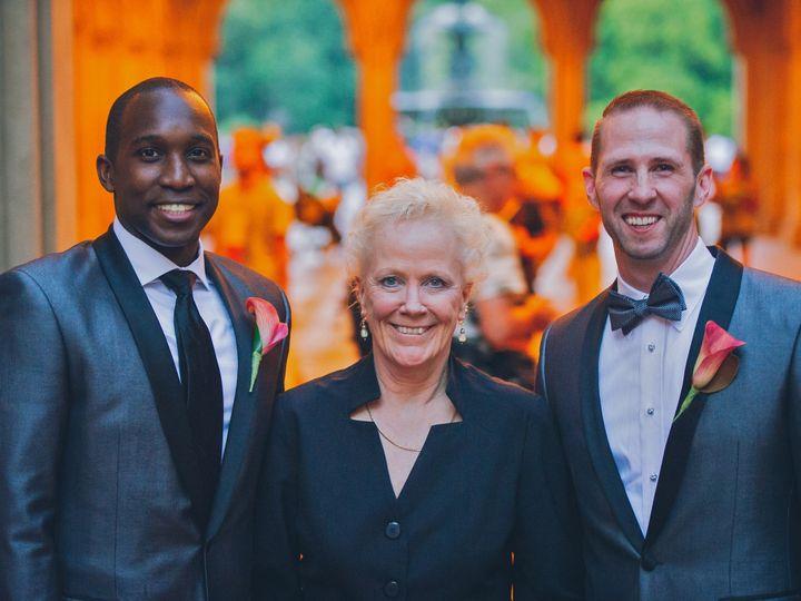 Tmx 1429914678461 Image New York wedding officiant