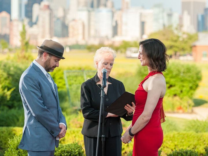 Tmx 1429914698134 Image 2 New York wedding officiant