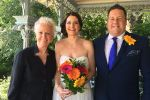 Tulis McCall - New York Celebrant: Wedding Officiant and Interfaith Minister image