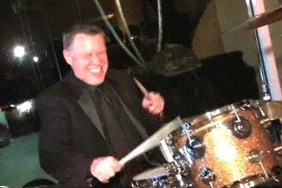 greg drums