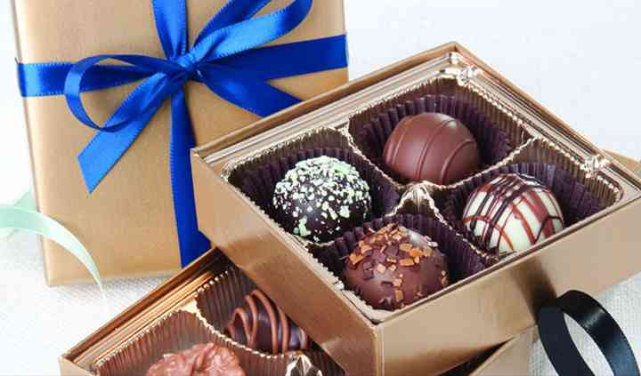 Munson's Chocolates