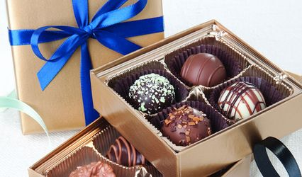 Munson's Chocolates