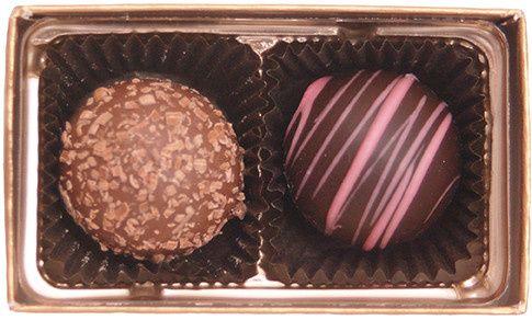 Tmx 1388500259888 2 Piece Chocolate Truffle Favor Assortmen Bolton wedding favor