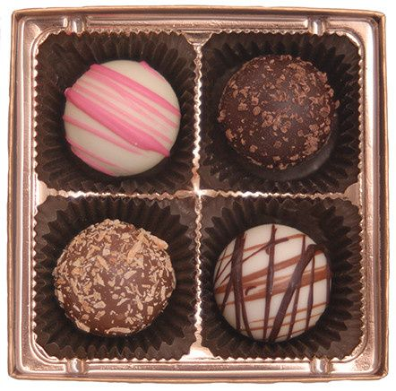 Tmx 1388500267013 4 Piece Chocolate Truffle Favor Assortmen Bolton wedding favor