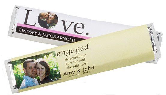 Tmx 1388500269693 Custom Chocolate Bwedding  Favor Bar Bolton wedding favor