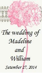 Tmx 1388500809127 Florial Fram Bolton wedding favor