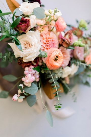 LB Floristry