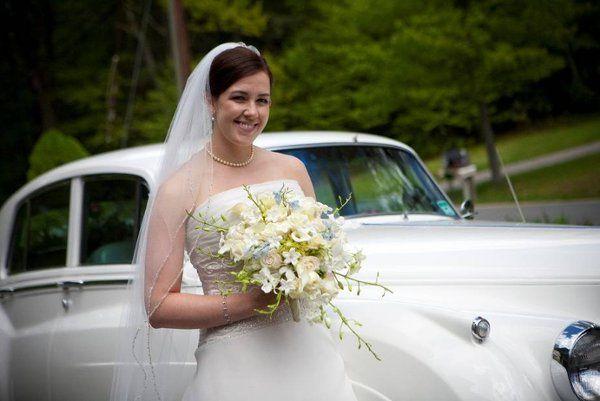 Tmx 1300981230841 CristineGeorgeAfter Malden wedding beauty