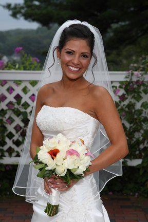 Tmx 1300982101638 StephaniePrastineafter Malden wedding beauty
