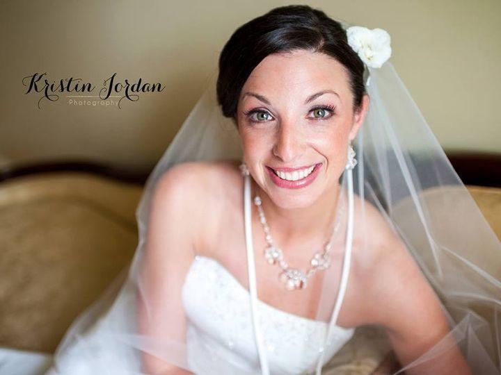 Tmx 1425685832790 Amelia Robbins Cureau After Malden wedding beauty