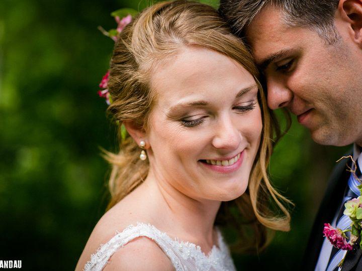 Tmx 1425685930375 Sarah Butler After Malden wedding beauty
