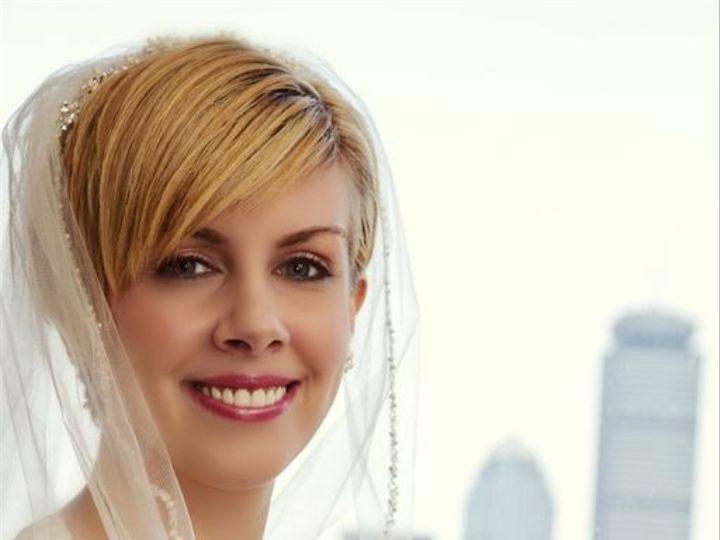 Tmx 1425686085930 Maggie Arnold After Malden wedding beauty