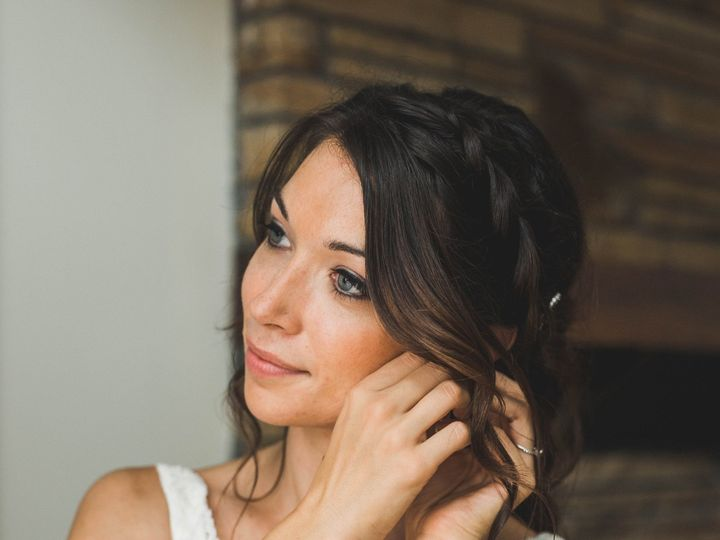 Tmx 1490211091393 Lauren Morgan After Malden wedding beauty
