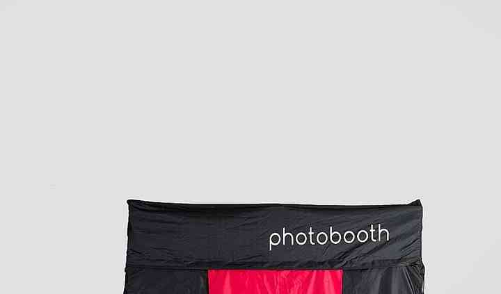 Oaks Photo Booth