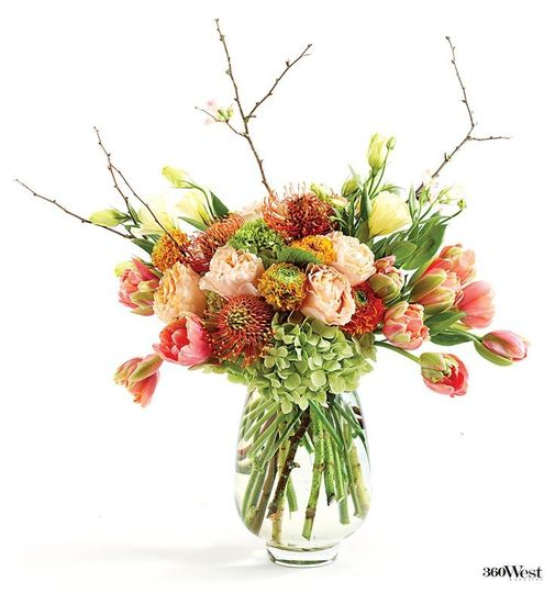 Sage Fine Flowers, Wedding Flowers, Texas