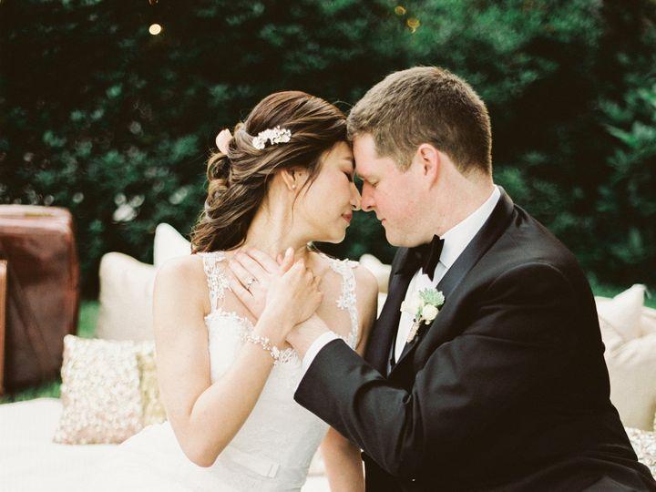 Tmx 1476472061375 Brendanyiming Lord Thompson Manor Connecticut Wedd Barrington, RI wedding beauty